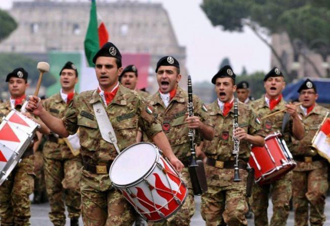 Libia, la guerra è iniziata. Il conto lo paghi tu