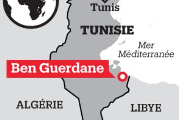 L'ora di Tunisi