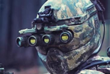 Soldati cyborg a stelle e striscie?