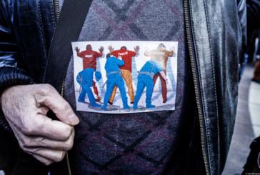 Parigi, in piazza contro il lavoro al tempo dello stato d'eccezione
