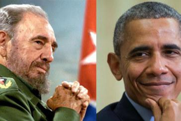Fidel a Obama: niente regali dall'Impero
