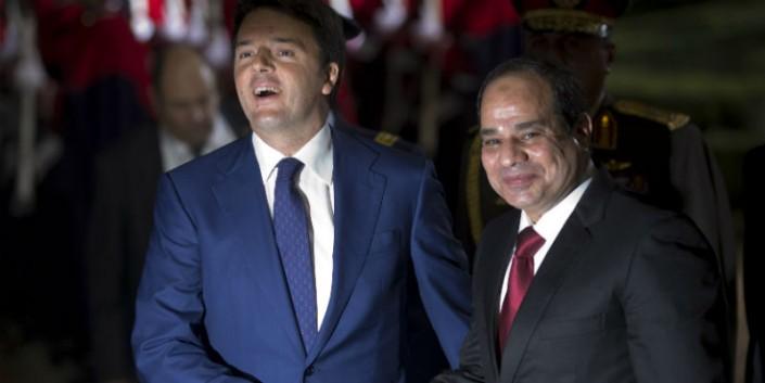 L'Egitto dei desaparecidos mente ancora su Regeni