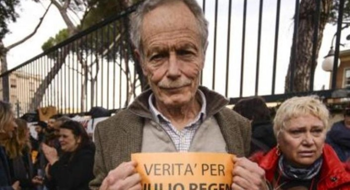 Regeni: non crediamo al Cairo, non crediamo a Roma