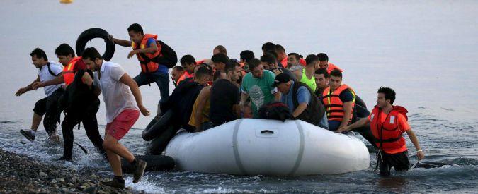 Grecia, 24 ore senza sbarchi. Ma l'accordo Ue-Turchia non decolla