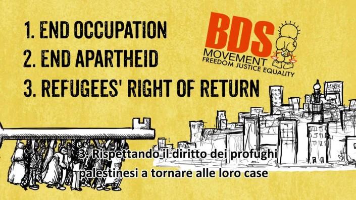 I potenti e bugiardi amici dell'apartheid al tempo di Netanyahu