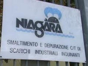 Niagara/Noe, i carabinieri che taglieggiavano un'azienda