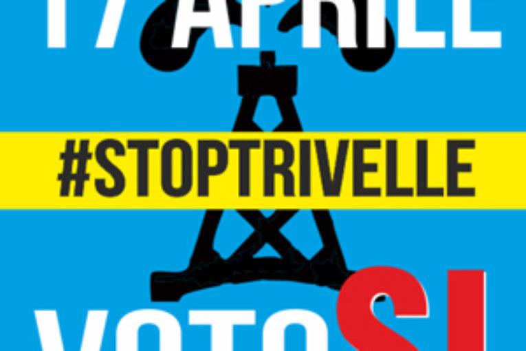 17 aprile, Popoff voterà Sì per fermare le trivelle
