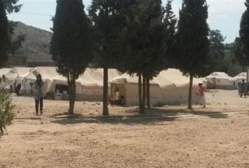 Grecia, i campi profughi tra crisi e solidarietà