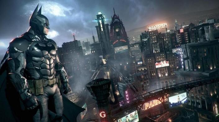 Batman-Arkham-Knight-Gotham-Screenshot