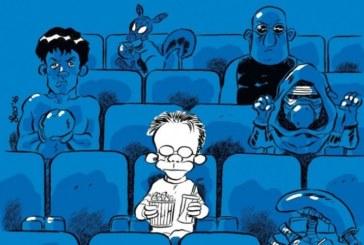 Cine e città: guardare Roma da un cinema