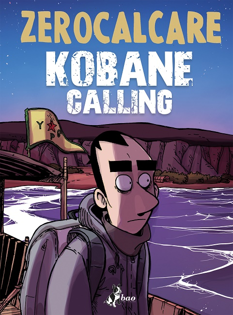 L'armadillo e il partigiano: ecco Kobane calling di ZeroCalcare