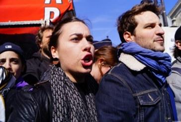 Francia, sindacato a muso duro contro il Jobs Act