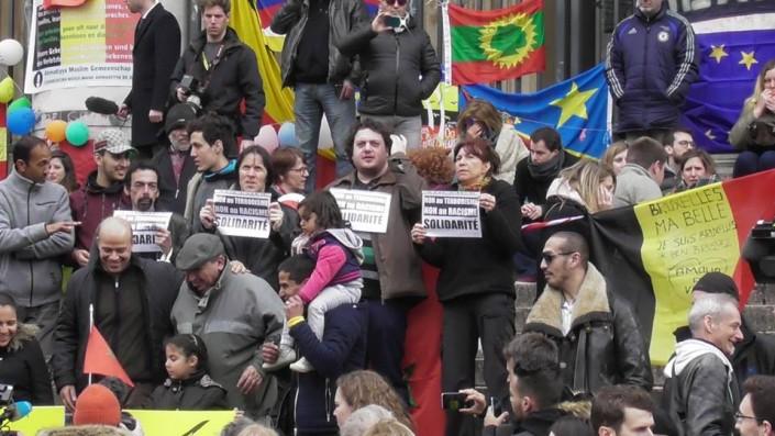 Belgio, l'impotenza dei servizi e la risposta al terrorismo