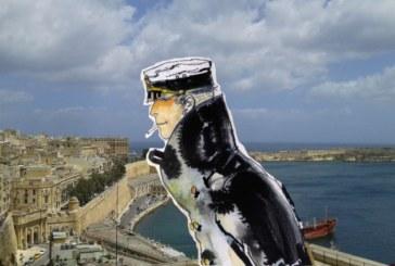 Ma che ne sanno a Malta di Corto Maltese?
