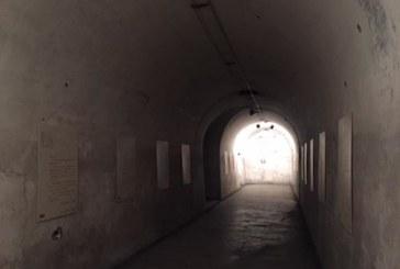 Il sotterraneo dei tormenti della Gestapo