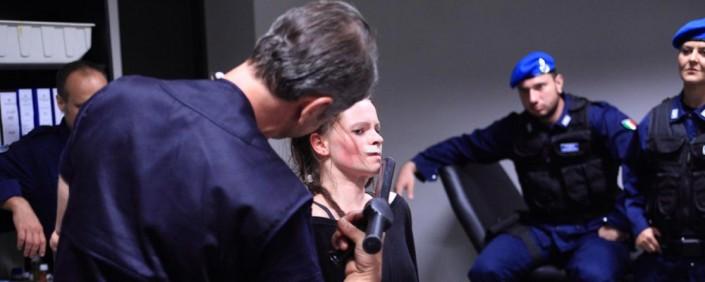 Bolzaneto, l'Ordine dei medici si tiene stretti i torturatori