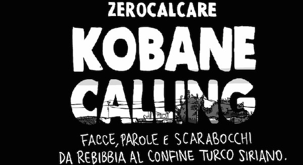 zerocalcarekobane