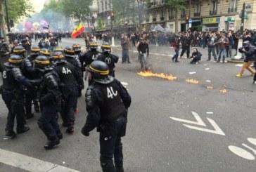 Francia, il Jobs Act lo porta un colpo di Stato