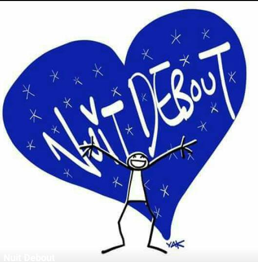 Nuit Debout, per un movimento permanente. E universale