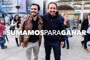 Spagna, l'unità a sinistra vola nei sondaggi