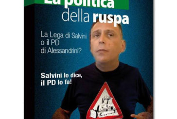 Ruspe a Pescara sui senegalesi. Salvini lo dice, il Pd lo fa