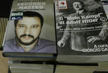 «Salvini è un nazista». Dirlo non costituisce reato