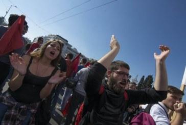 «Ecco perché in Grecia si lotta contro il governo Tsipras»