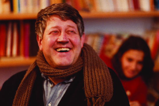 Hugo Pratt a Venezia Malamocco c)1980 Cong SA, Svizzera. Tutti i diritti riservati