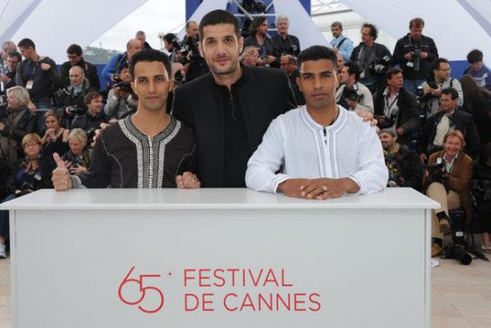 Nabil+Ayouch+Les+Chevaux+De+Dieu+Photo+Call+HGPHL1HiWHLl