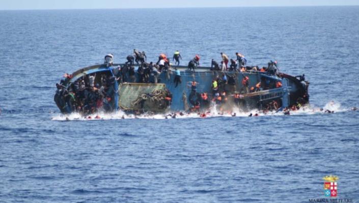 Migranti, il naufragio dell'Europa fortezza