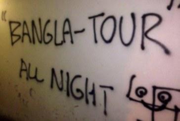 Fascisti primi delle liste, dal Banglatour e da Casale S.Nicola alle comunali