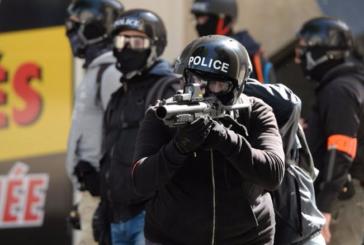 Francia, un movimento che non ha ancora detto l'ultima parola