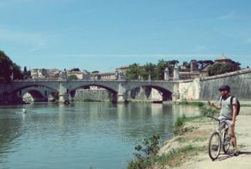 Grab a Roma, ecco perché andare in bici conviene a tutti