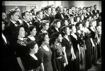 25 maggio di 72 anni fa, l'Internazionale di Toscanini