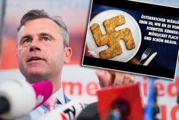 Maschio, giovane, ignorante: ecco chi vota il nazi in Austria