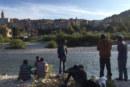 Ultima fermata, Ventimiglia