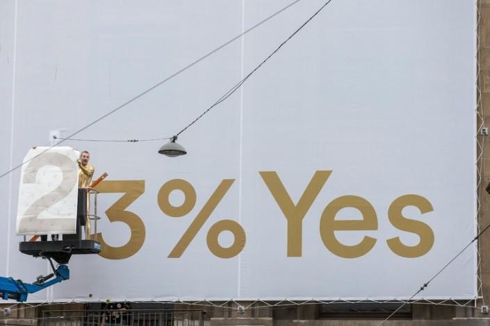 Reddito di base in Svizzera, vince il No ma festeggiano i Sì. Ecco perché