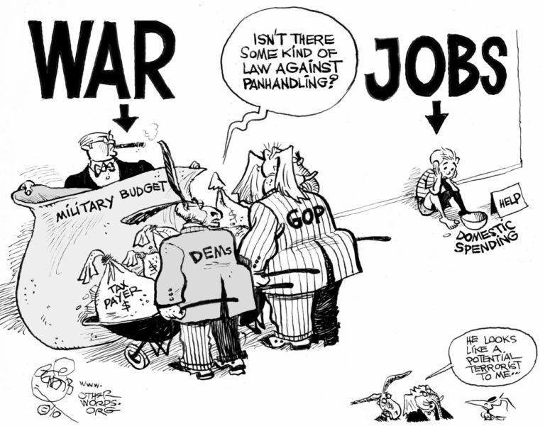 2017, guerra alla Russia