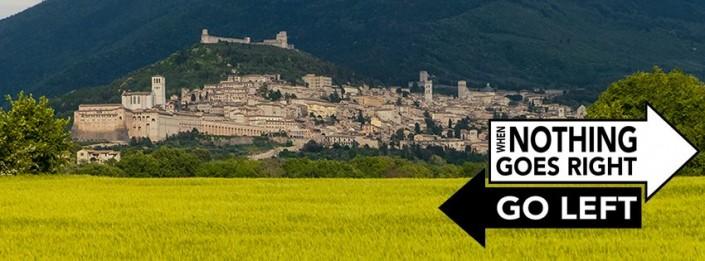 Comunali Assisi, lettera a chi è di centrosinistra: votate più a sinistra