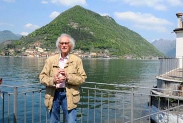 Il miracolo di Christo sul lago d'Iseo