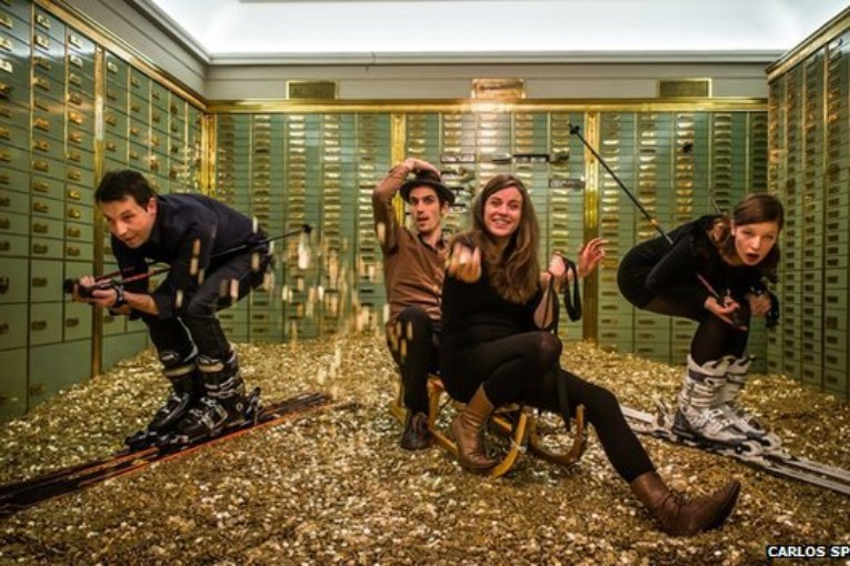 La Svizzera boccia il reddito incondizionato di base
