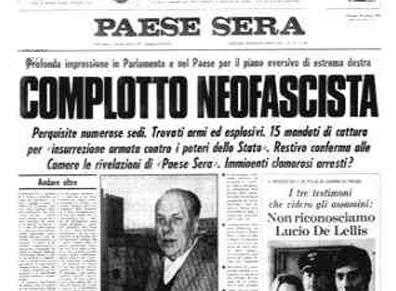 complotto-neofascista