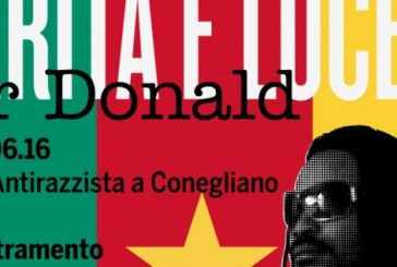 Verità per Donald, morto in catene per malapolizia