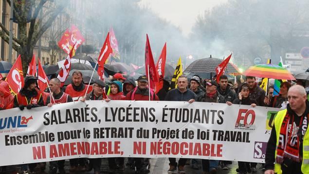 Francia, rivoltare l'irreversibile