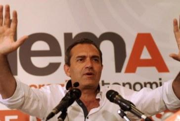 Ferrero: «La vittoria di De Magistris indica la strada da fare a sinistra»