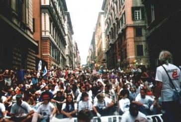 G8 di Genova, non dimenticare è già qualcosa