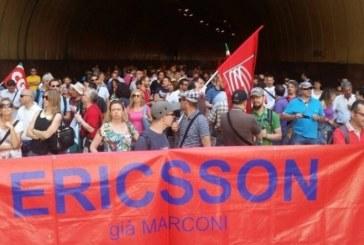 Genova, Ericsson ha un piano: prendere i soldi e scappare