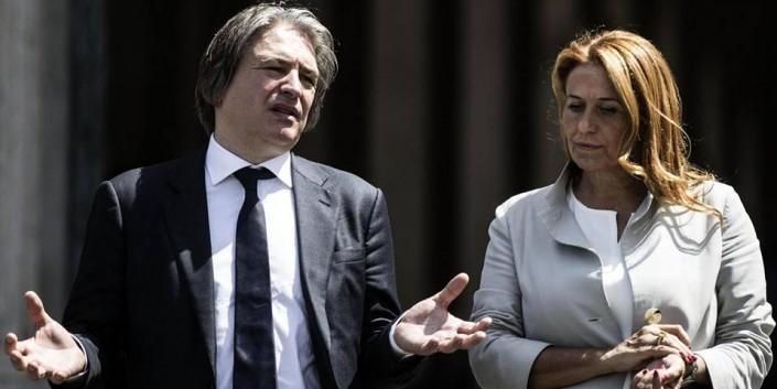 Stipendi Rai. Questi due valgono 1 milione di euro?