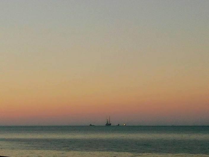 Abruzzo, bye bye Ombrina. Si smantella il mostro sul mare