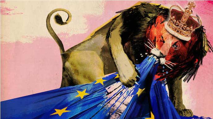L'Europa ha bisogno di ponti non di Brexit